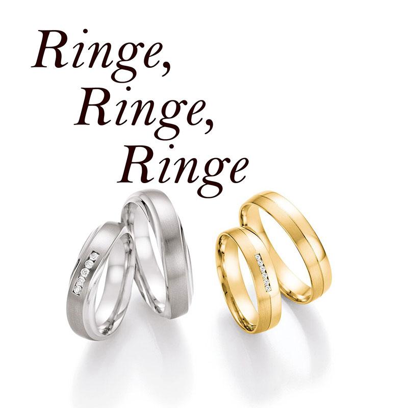 Ringe, Ringe, Ringe