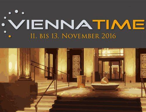 """Vienna Time 2016"""