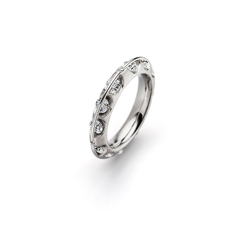 Liberte Ring