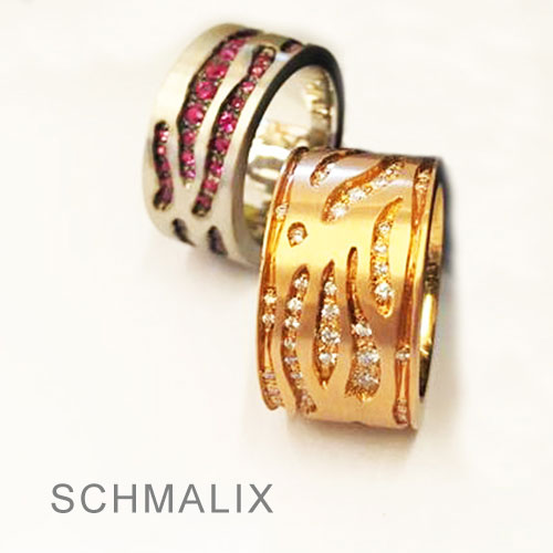 Schmalix Ring