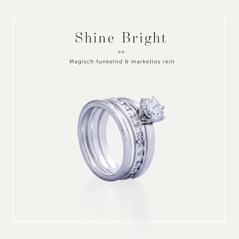 Shine Bright Kollektion